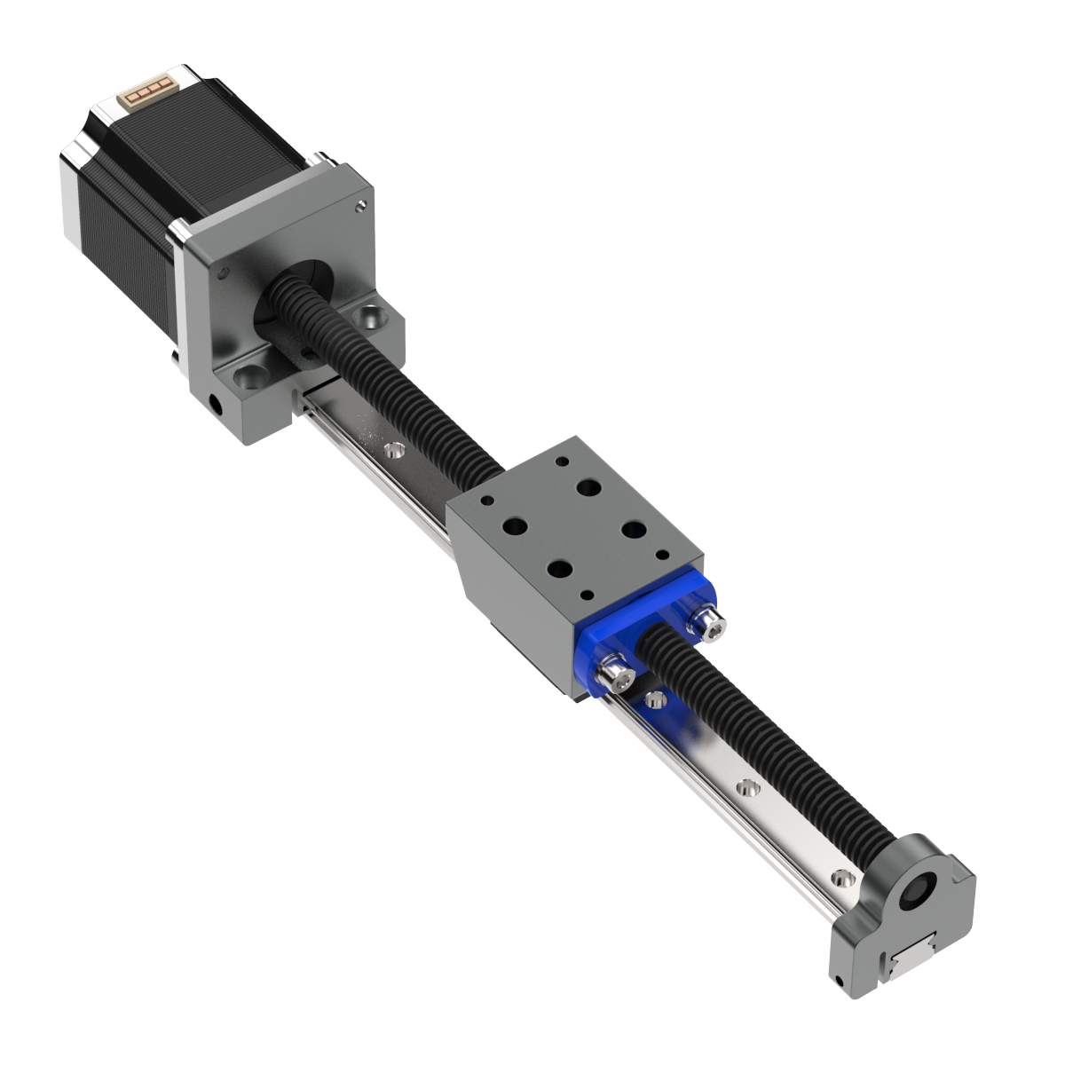 PRA Linear Actuators