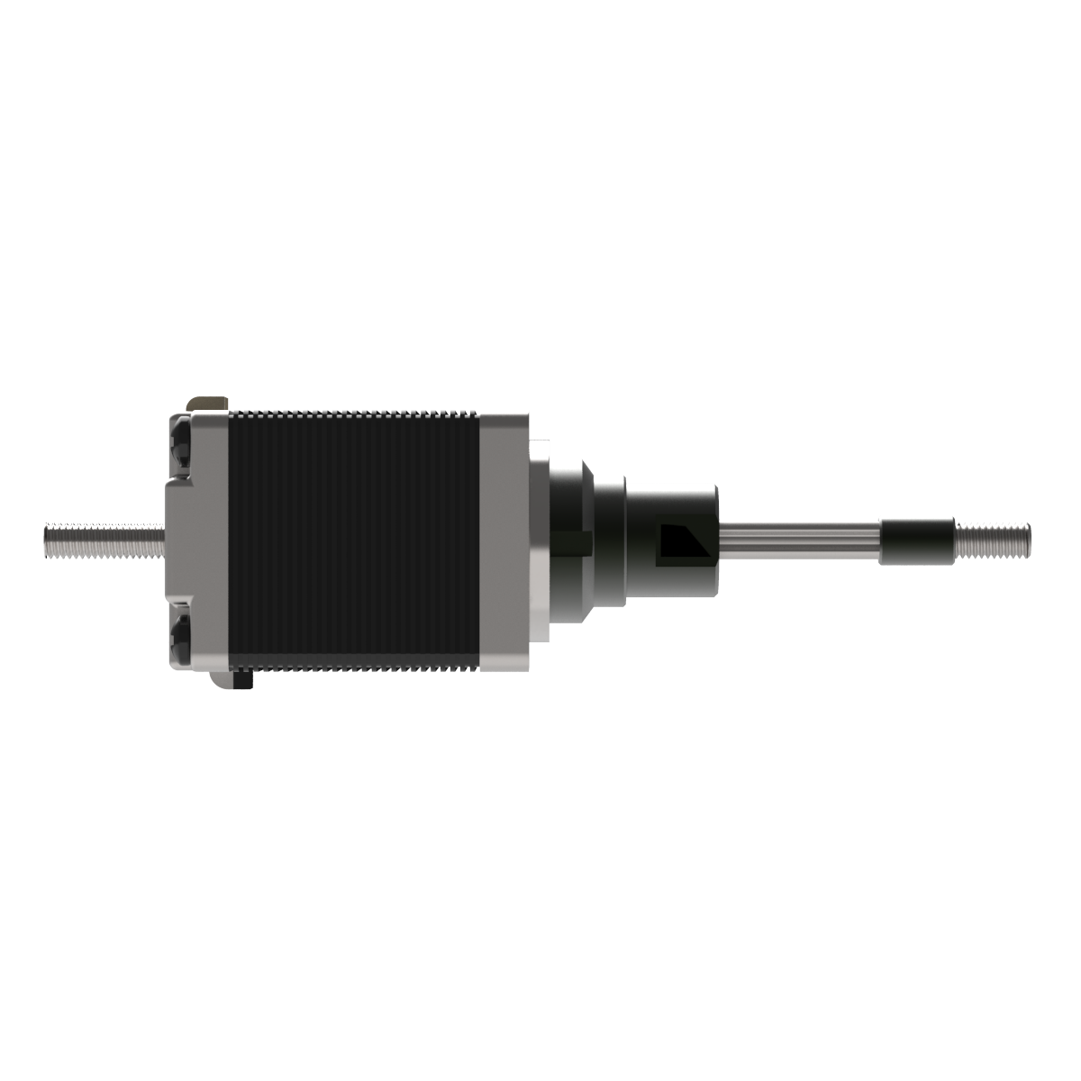 Captive Linear Actuator - SMA-8S2.5V-C -012-048-19.1