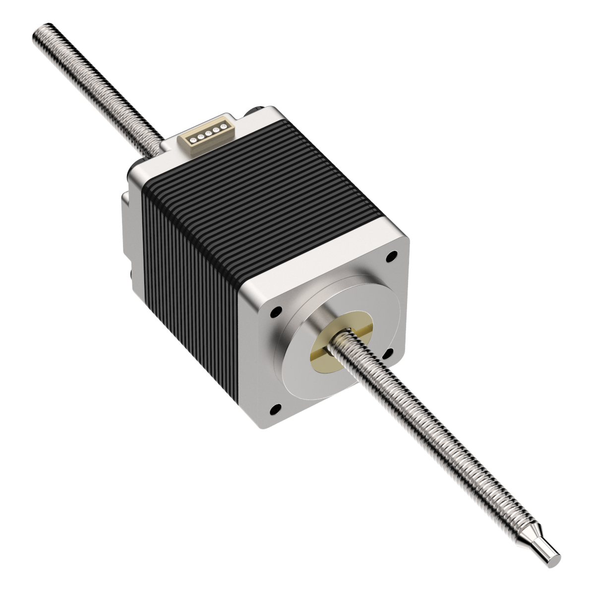 SMA-8SN-012012-2.5V - Stepper Linear Actuator
