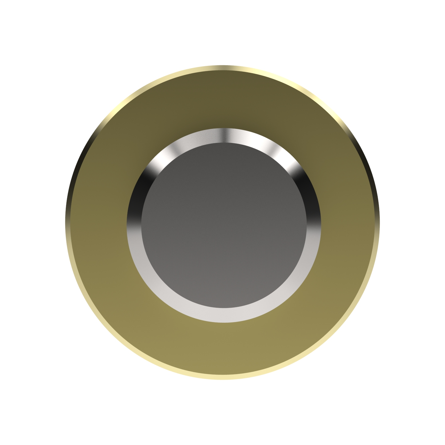 Acme Sleeve Nut - Bronze -6mm- .039mm LH